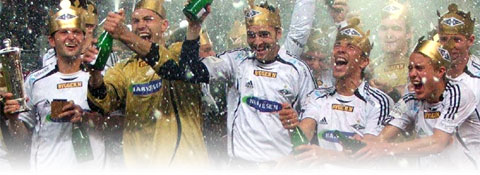 Welcome to the English version of ROsenborg Web!